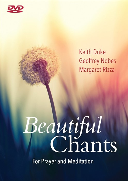 Beautiful Chants DVD (DVD)
