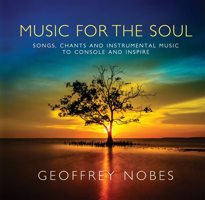 Music For The Soul CD (CD-Audio)