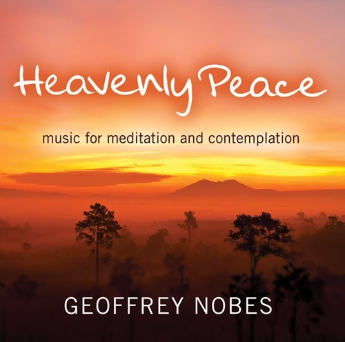Heavenly Peace CD (CD-Audio)