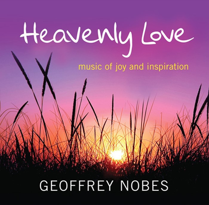 Heavenly Love CD (CD-Audio)