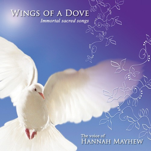 Wings Of A Dove CD (CD-Audio)