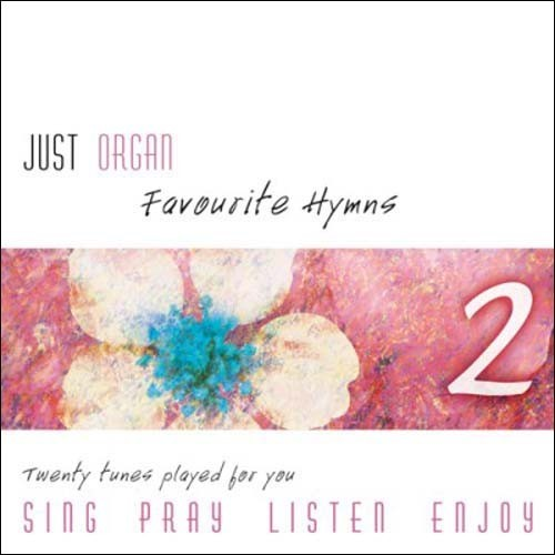 Just Organ 2 CD (CD-Audio)