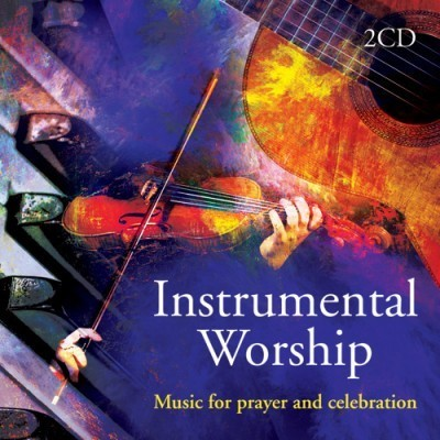 Instrumental Worship CD (CD-Audio)