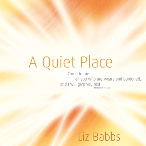 Quiet Place CD, A (CD-Audio)