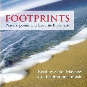 Footprint CD (CD-Audio)