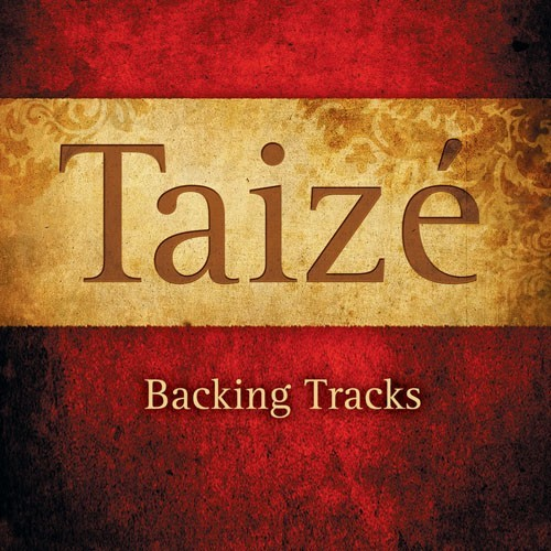 Taizé Backing Tracks CD (CD-Audio)