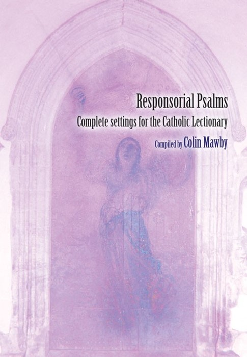 Responsorial Psalms (Paperback)