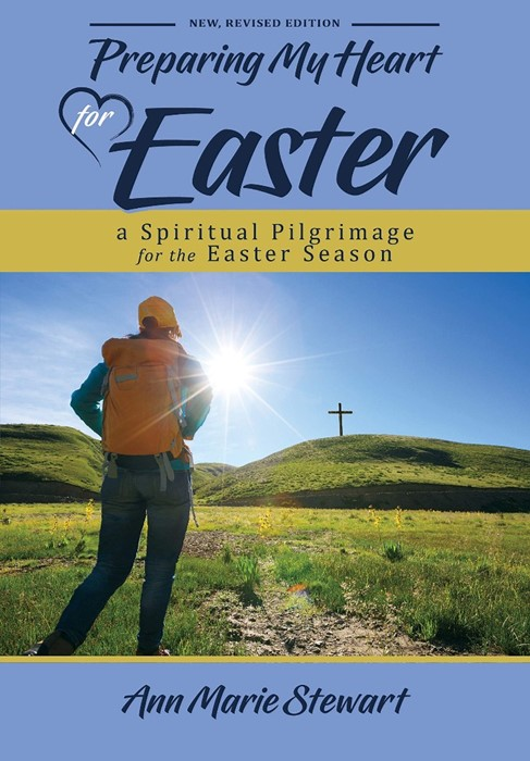 Preparing My Heart For Easter, Revised Edition (Paperback)