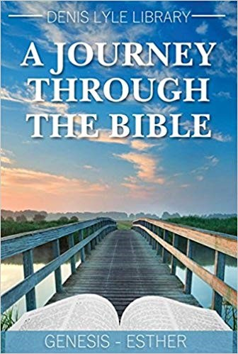 Journey Through The Bible Volume 2: Job-Malachi (Paperback)