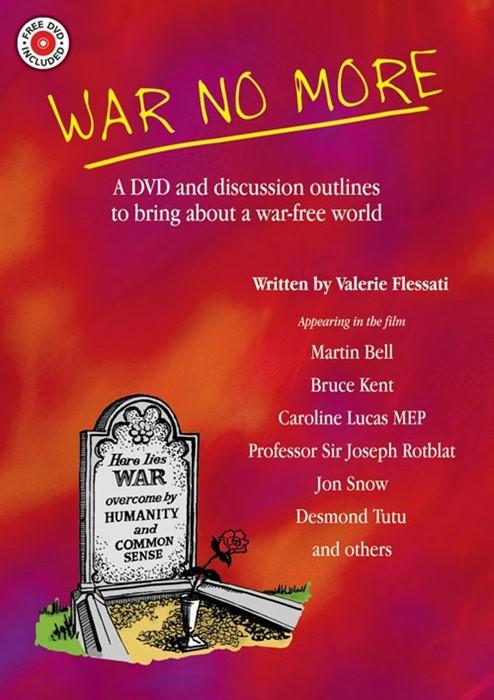 War No More (Paperback w/DVD)