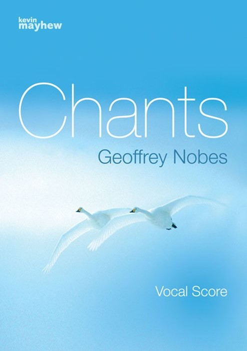 Chants Vocal Score (Paperback)