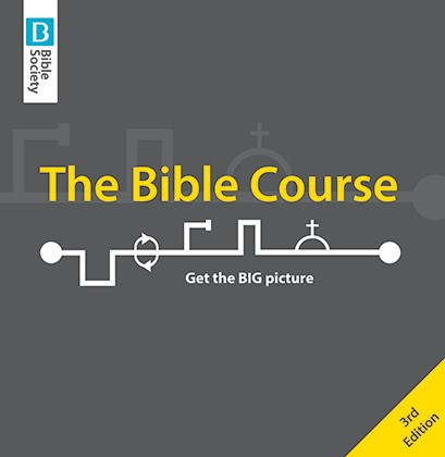 The Bible Course DVD (3rd Edition) (DVD)