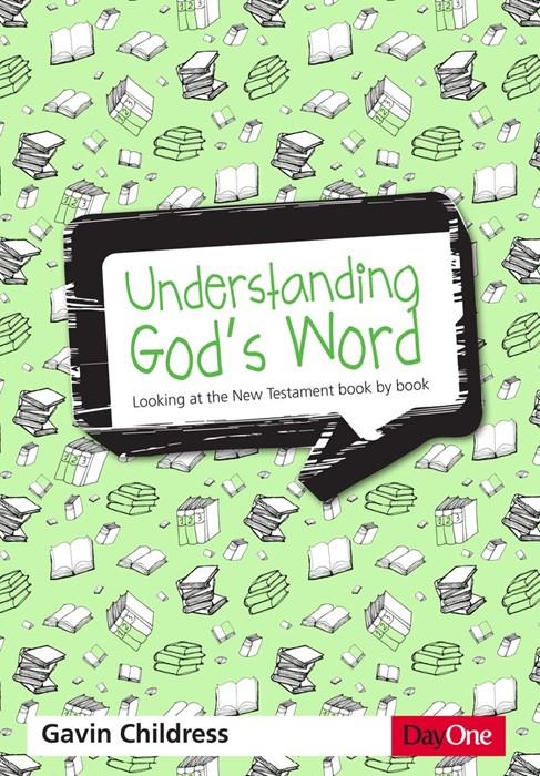 Understanding God's Word New Testament (Paperback)