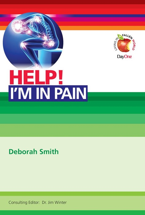 Help! I'm In Pain (Paperback)
