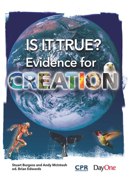 Is It True? Evidence For Creation (Paperback)