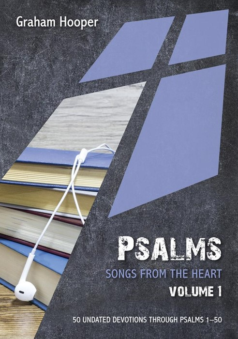 Psalms: Songs From The Heart, Volume 1 (Paperback)