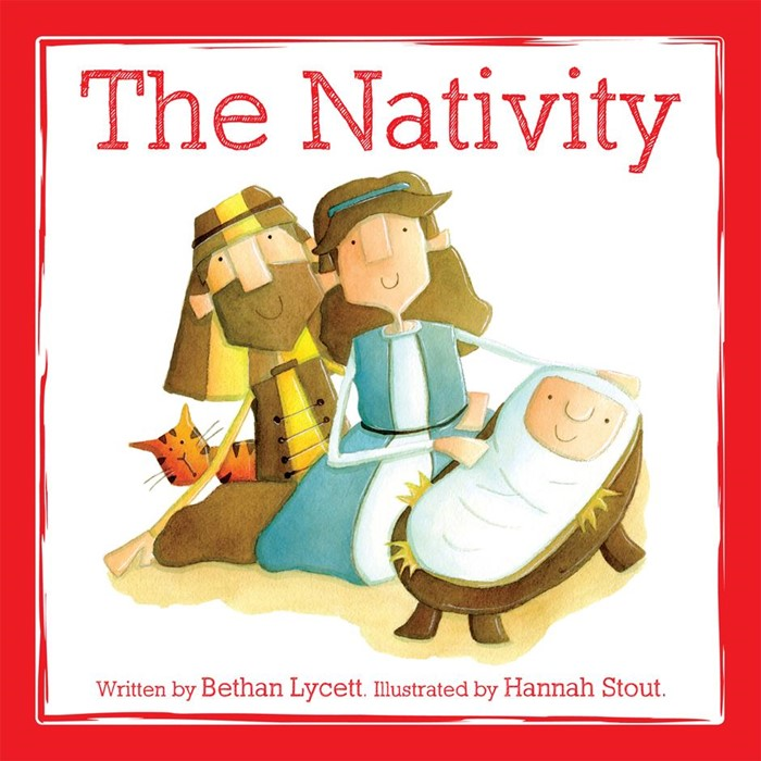 The Nativity (Paperback)