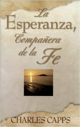 La Esperanza, Companera de la Fe (Paperback)