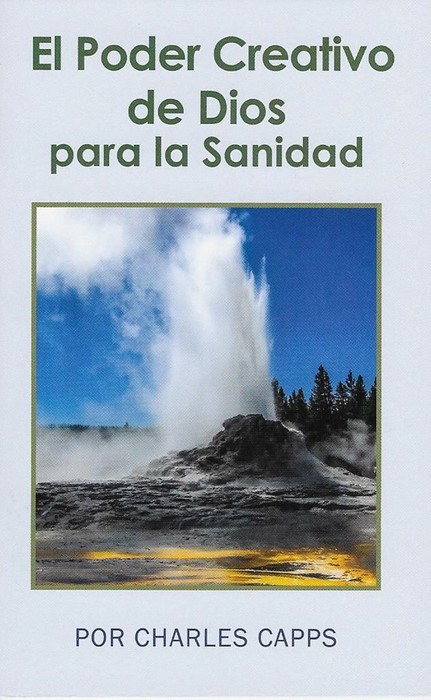 El Poder Creativo De Dios Para La Sanidad (Paperback)