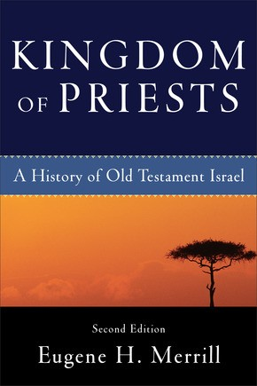 Kingdom Of Priests, 2nd Edition (Paperback)