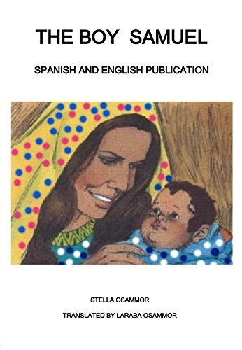 Boy Samuel, The: English And Spanish (Paperback)