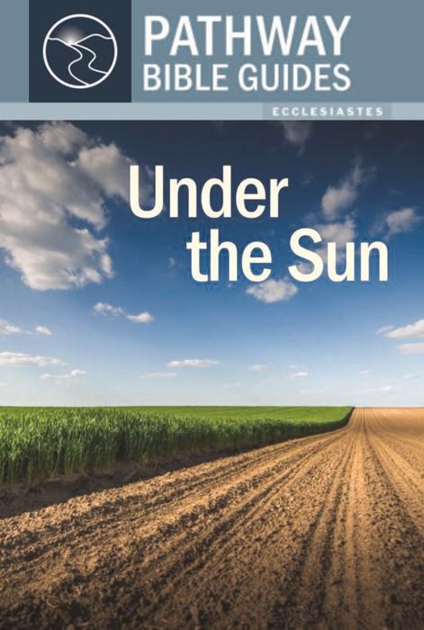 Under The Sun (Paperback)