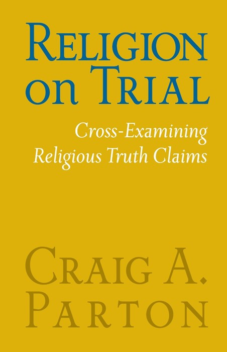 Religion On Trial (Paperback)