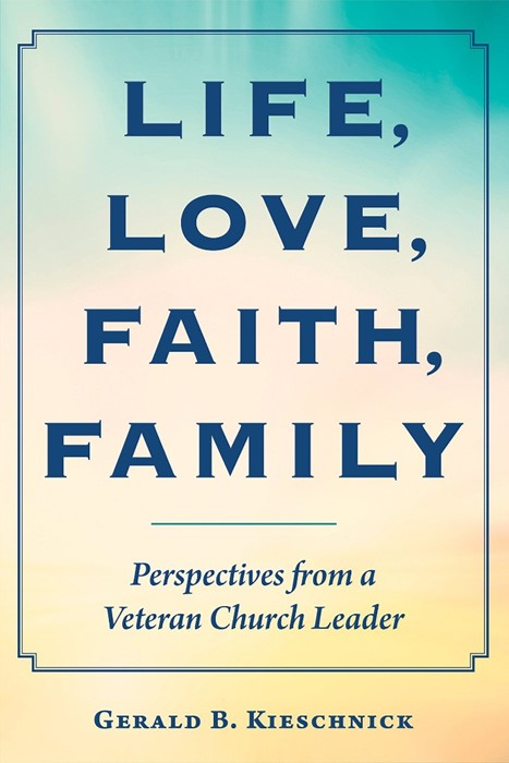 Life, Love, Faith, Family (Paperback)