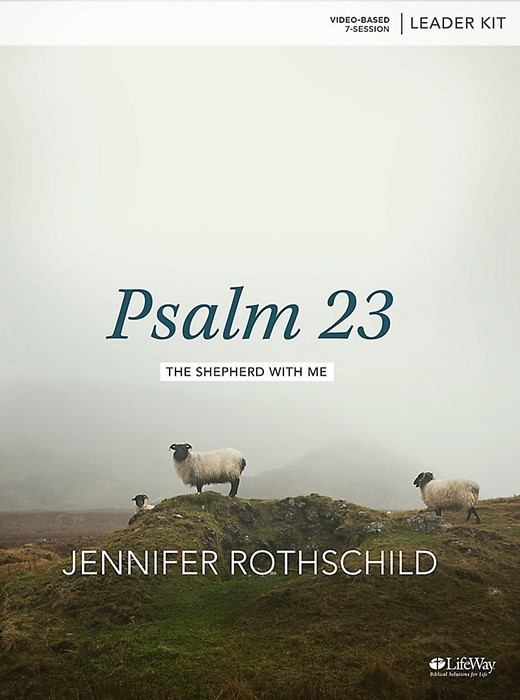 Psalm 23 Leader Kit (Kit)