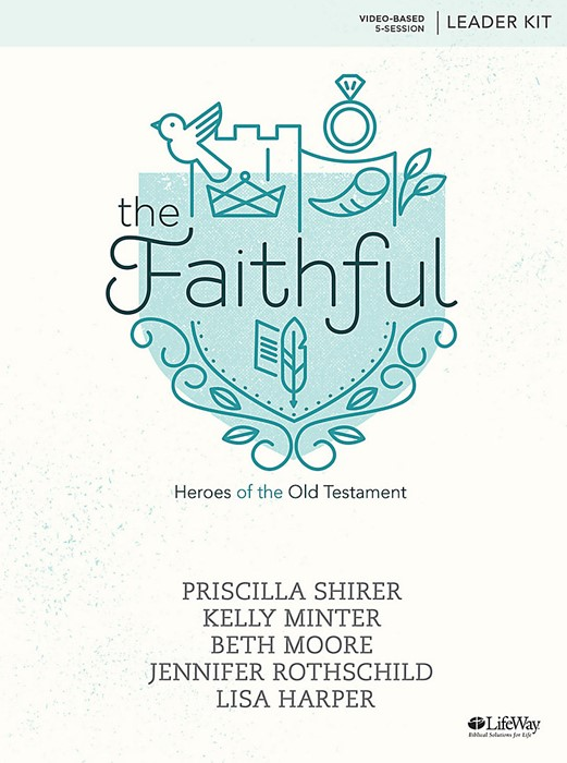 The Faithful Leader Kit (Kit)