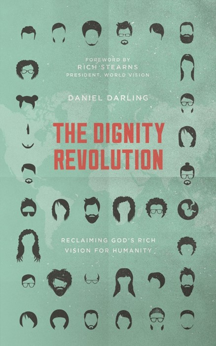 The Dignity Revolution (Paperback)