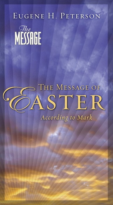 The Message Of Easter (Pamphlet)