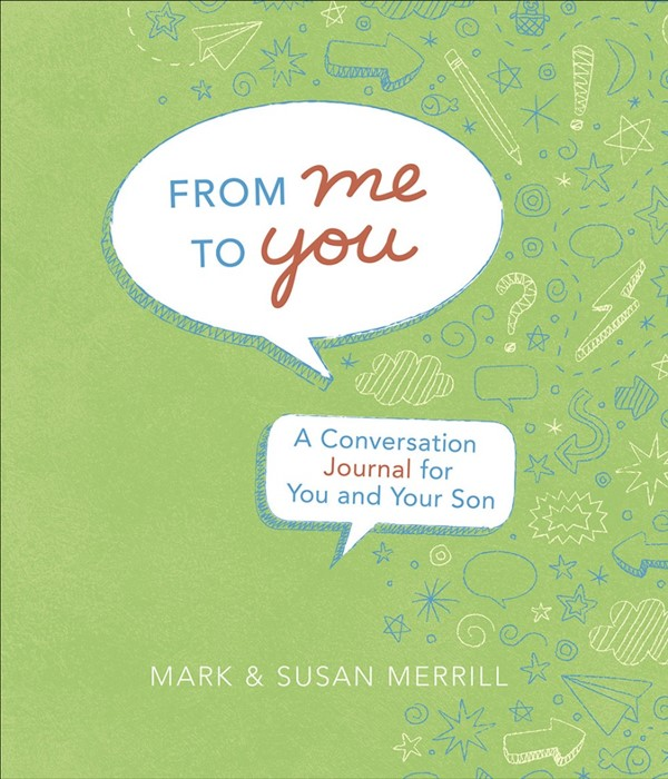 From Me To You (Son) (Hard Cover)