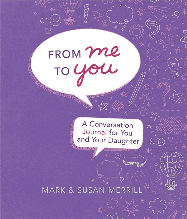 From Me To You (Daughter) (Hard Cover)