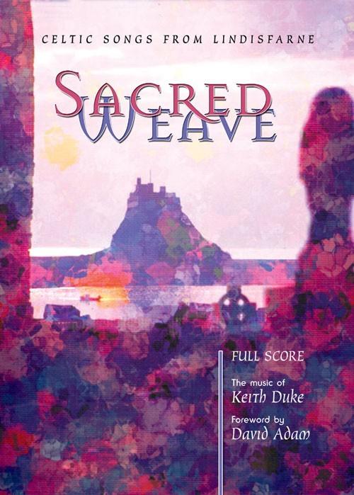 Sacred Weave, Full Score (Paperback)