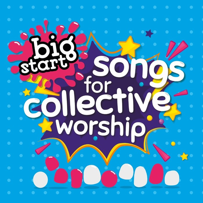 The Big Start CD (CD-Audio) [CD]