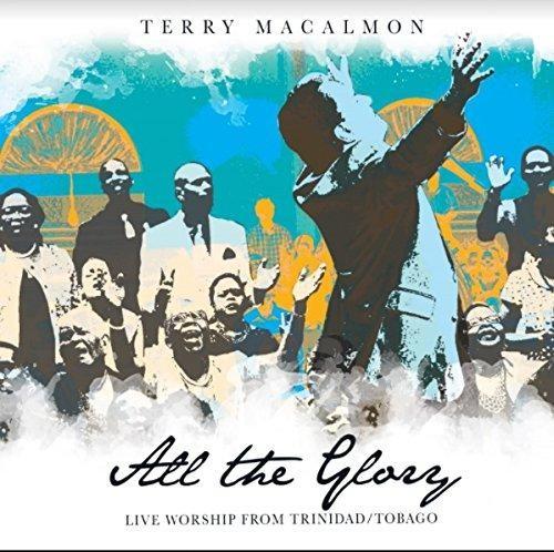 All The Glory CD (CD-Audio)