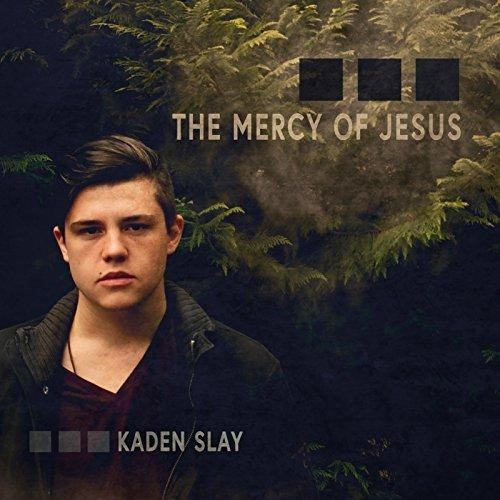 The Mercy Of Jesus CD (CD-Audio)