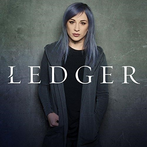 Ledger CD (CD-Audio)
