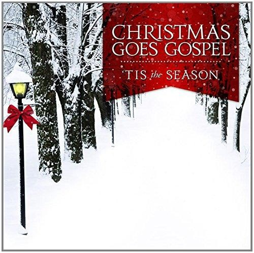 Christmas Goes Gospel CD (CD-Audio)