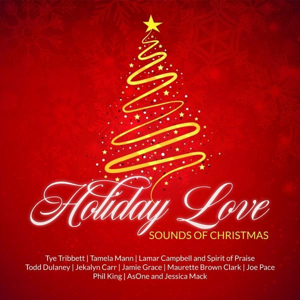 Holiday Love CD (CD-Audio)