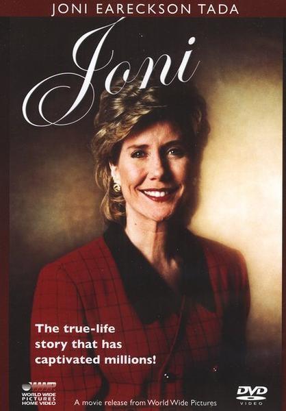 Joni DVD (DVD)