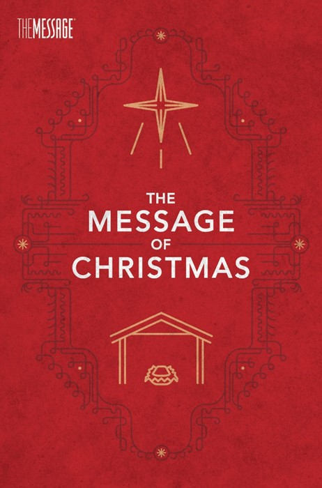 The Message Of Christmas, Campaign Edition (Paper Back)