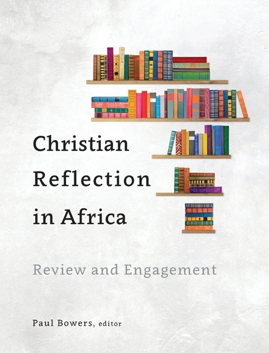 Christian Reflection In Africa (Hard Cover)
