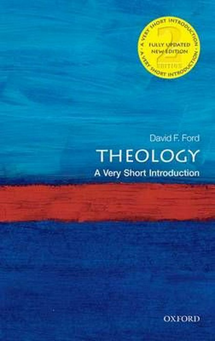 Theology: A Very Short Introduction (Paperback)