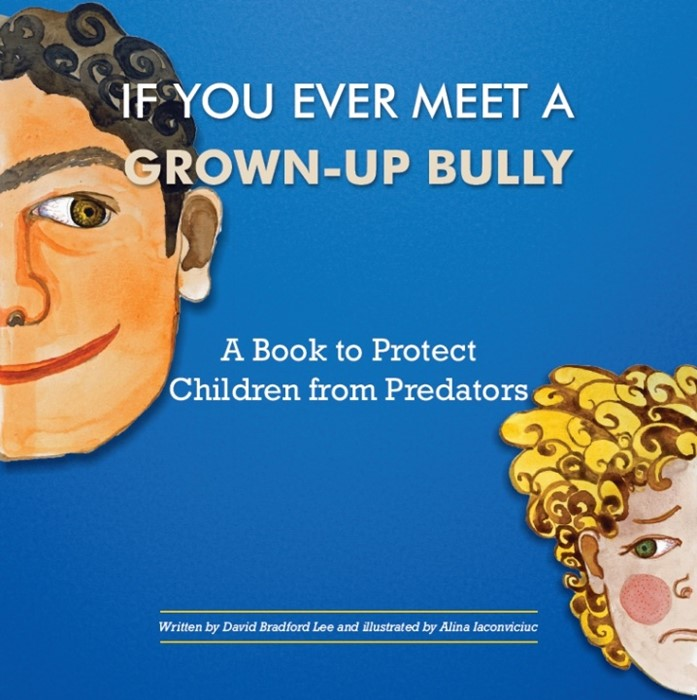 If You Ever Meet A Grown Up Bully (Booklet)