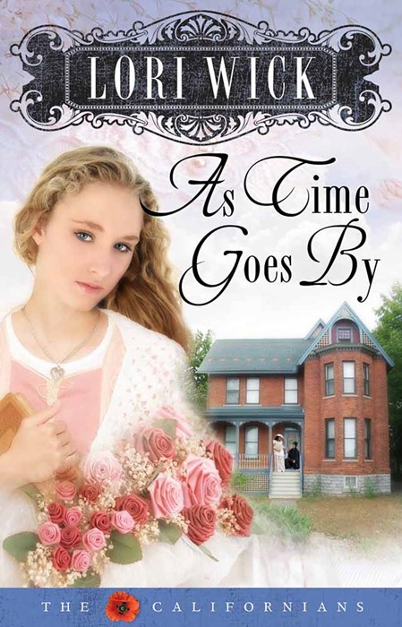 As Time Goes By (Paperback)