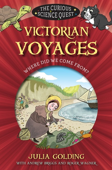 Victorian Voyages (Paperback)
