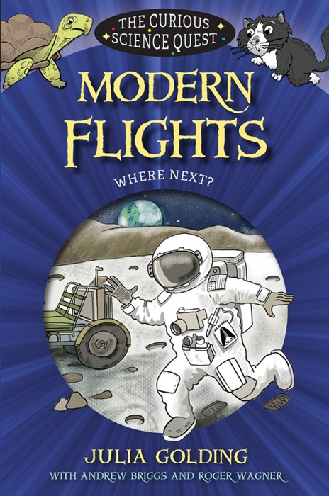 Modern Flights (Paperback)
