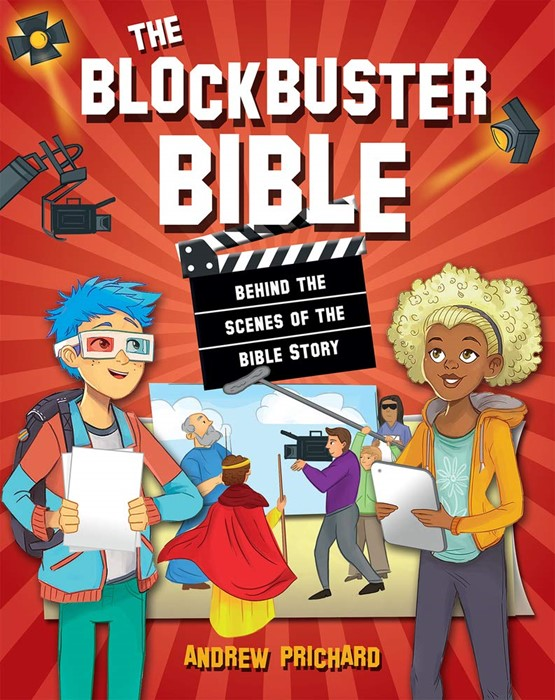 The Blockbuster Bible (Hard Cover)